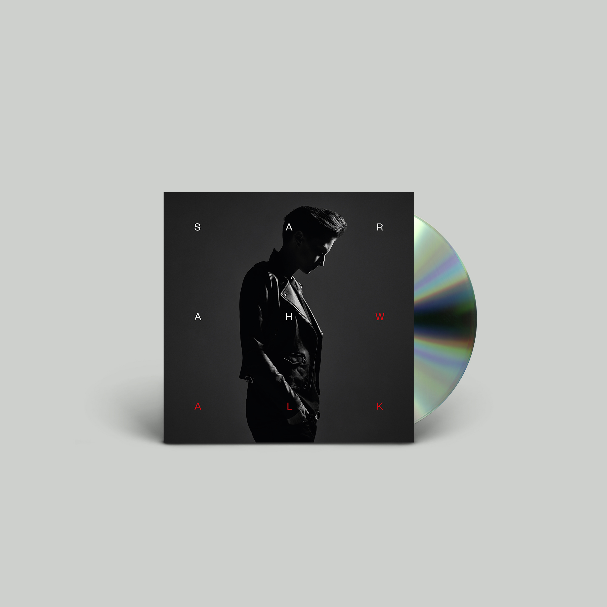 Little Black Book (CD) - Sarah Walk US
