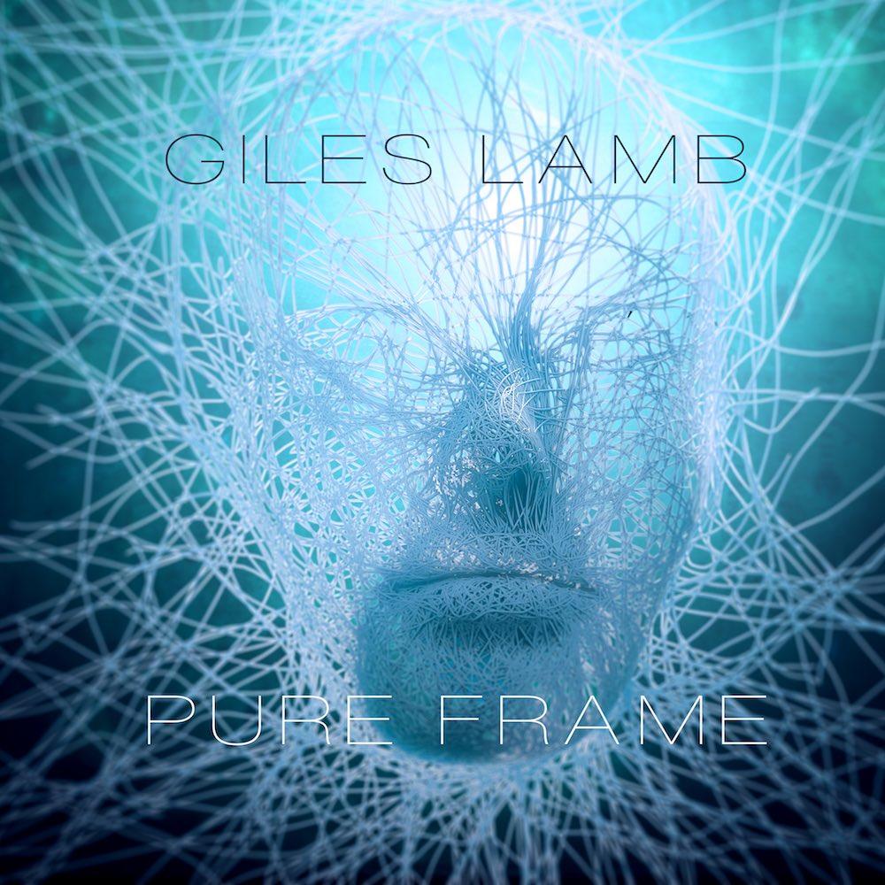 Pure Frame - Giles Lamb