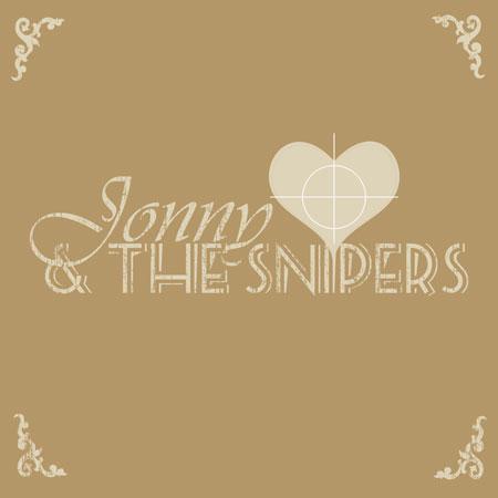Jonny & the Snipers 'Destabilise' - Enter Shikari