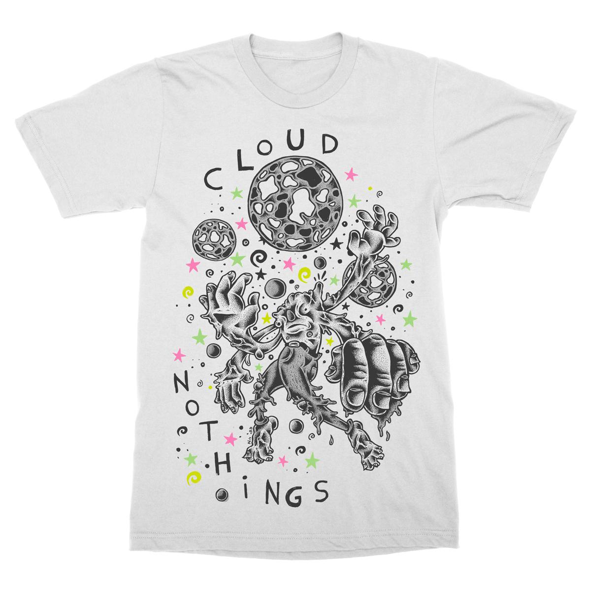 Cosmic Tee - Cloud Nothings