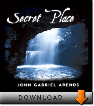 Secret Place - Download - John Gabriel Arends