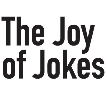THE JOY OF JOKES at Camden Comedy Club, London on 01 Jun 2019