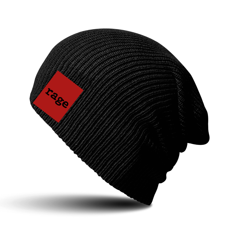 Red Square – Beanie - Rage Against the Machine