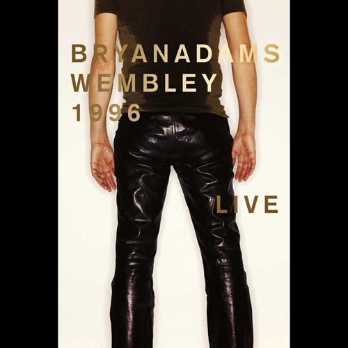 1996 Live – DVD - Bryan Adams