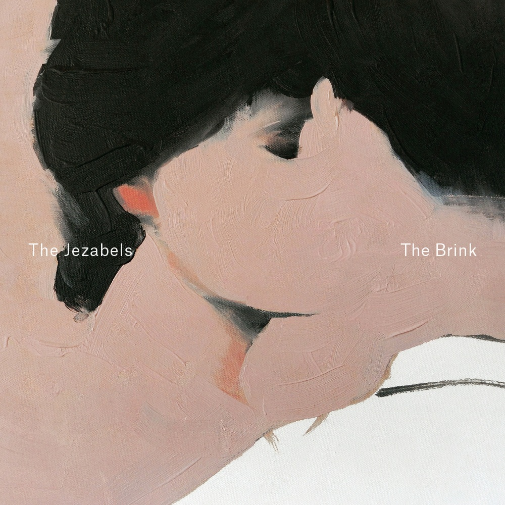 The Brink - CD - The Jezabels