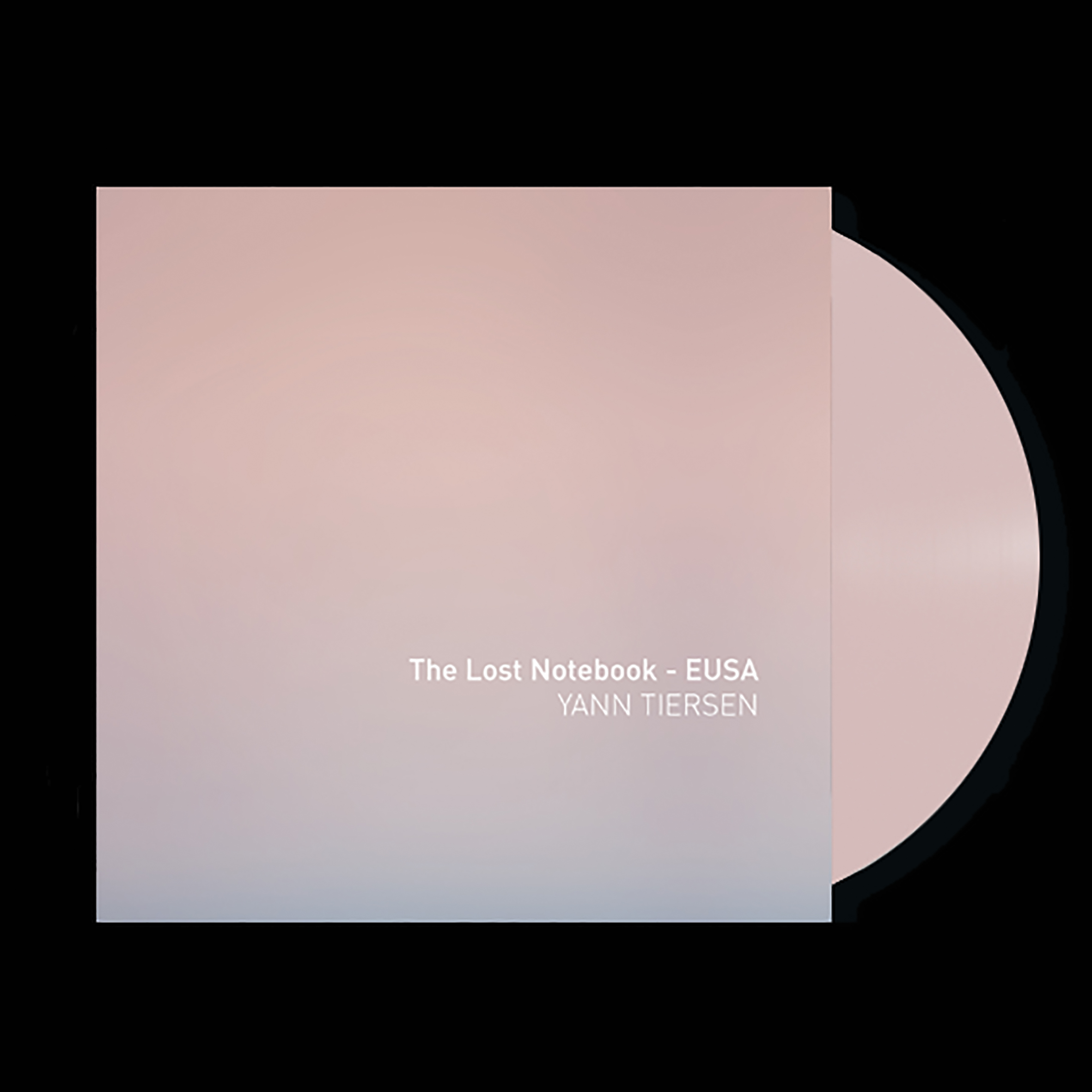 "The Lost Notebook EUSA – 7"" Vinyl (Comes with digital download) - Yann Tiersen"