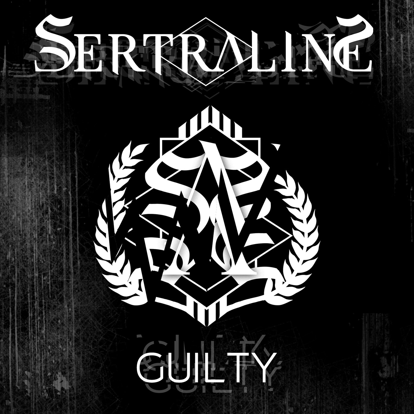 'Guilty' EP - Sertraline