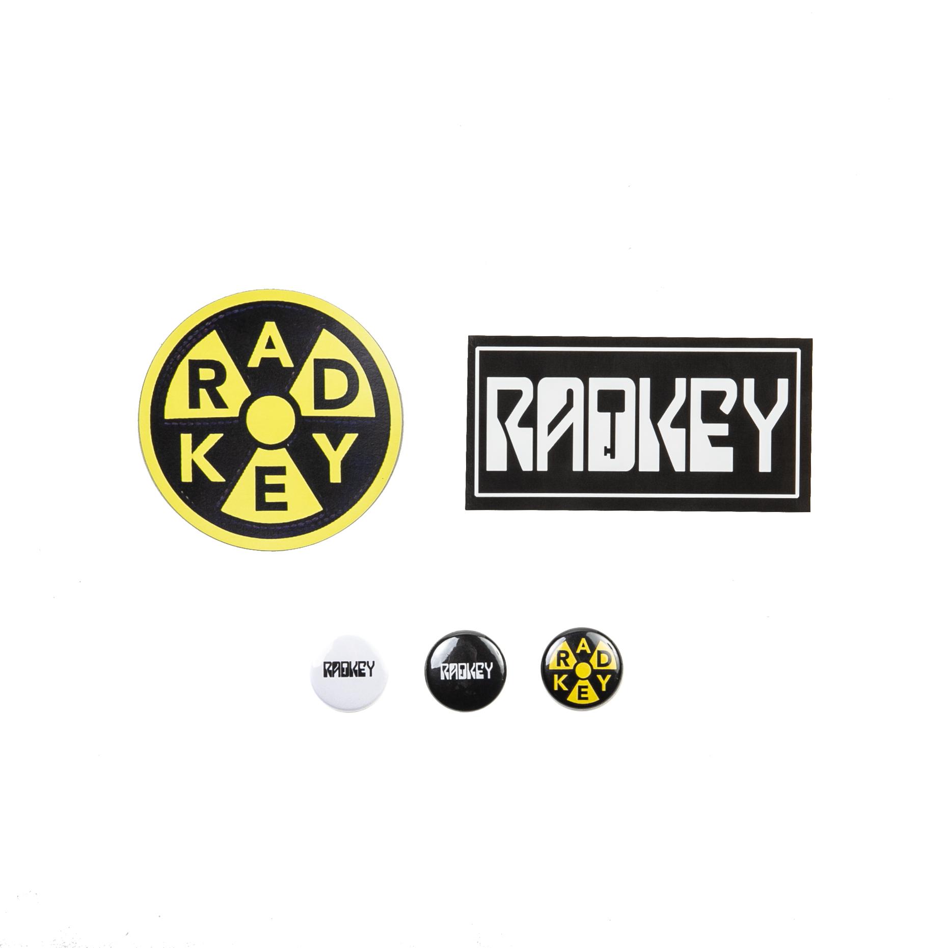 Radkey Starter Pack - Radkey