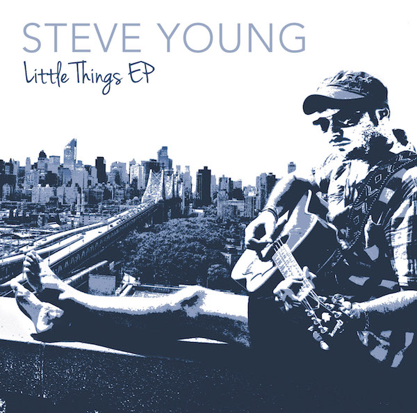 My Friends (FREE MP3) - Steve Young